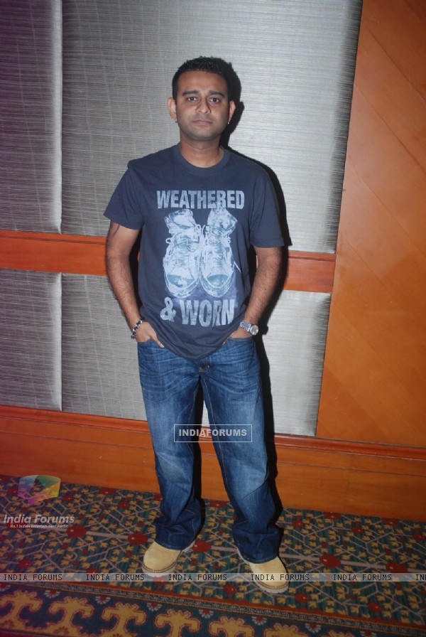 Vishal Mahadkar at Blood Money Movie Promotion Event (187929)
