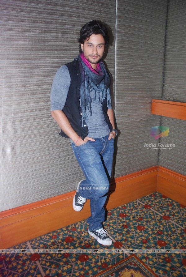 Kunal Khemu at the movie promotion (187933)