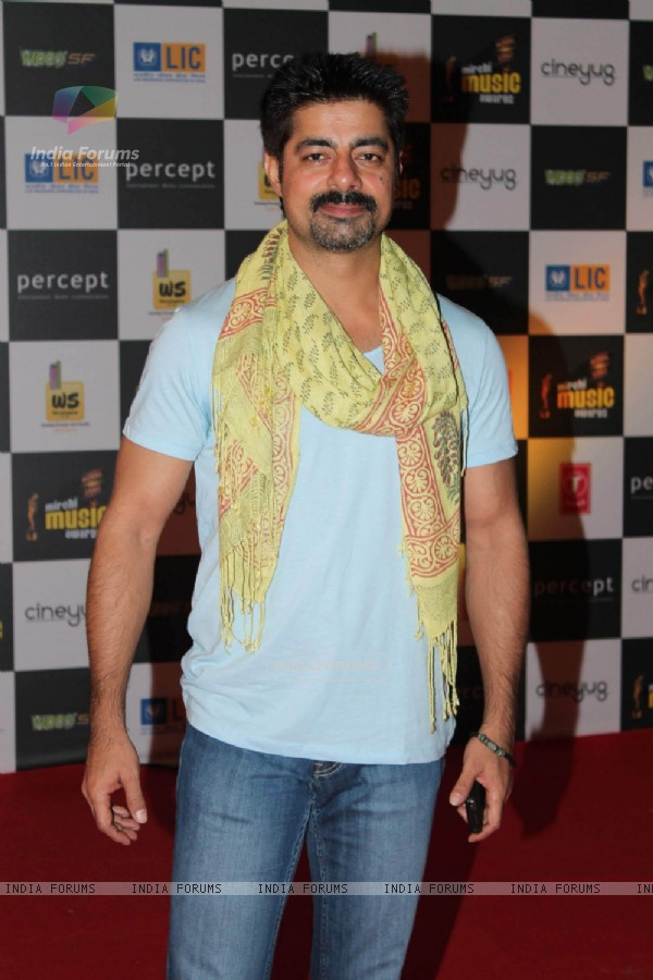 Radio Mirchi Awards Red Carpet