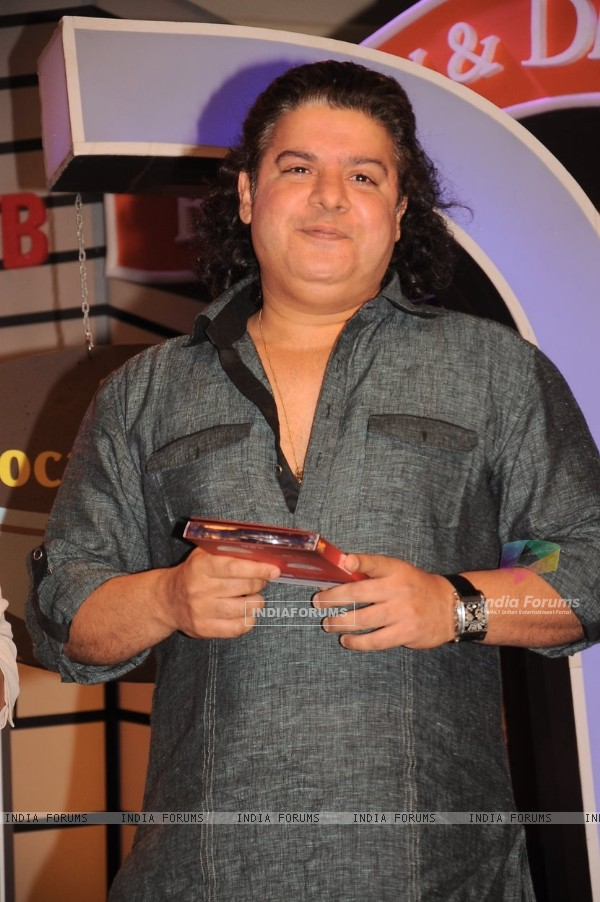 Sajid Khan at Times Now 'The Foodie Awards' (190191)