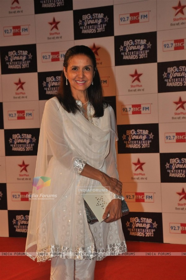 BIG STAR Young Entertainer Awards 2012