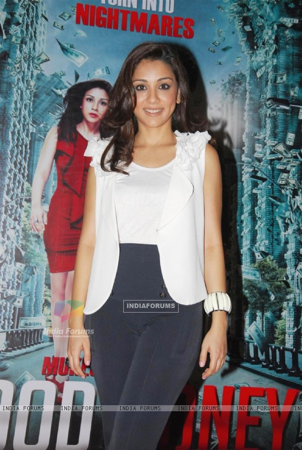 Amrita Puri promote film 'Blood Money' (191085)