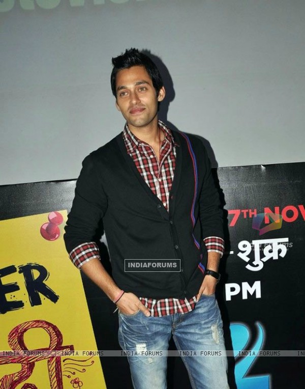 Sumit Vats at Hitler Didi Launch