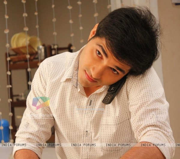 Ankit Narang As Manan in Tum Dena Saath Mera