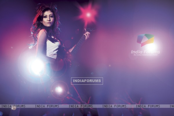 Juhi Parmar Shroff on Marinating Films Calendar 2012