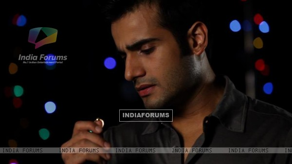 Karan Tacker featuring in a music album by MadMidaas