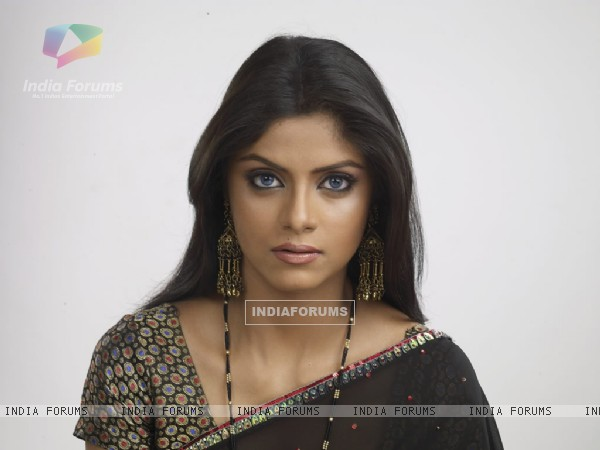 Sayantani Ghosh image from Naagin