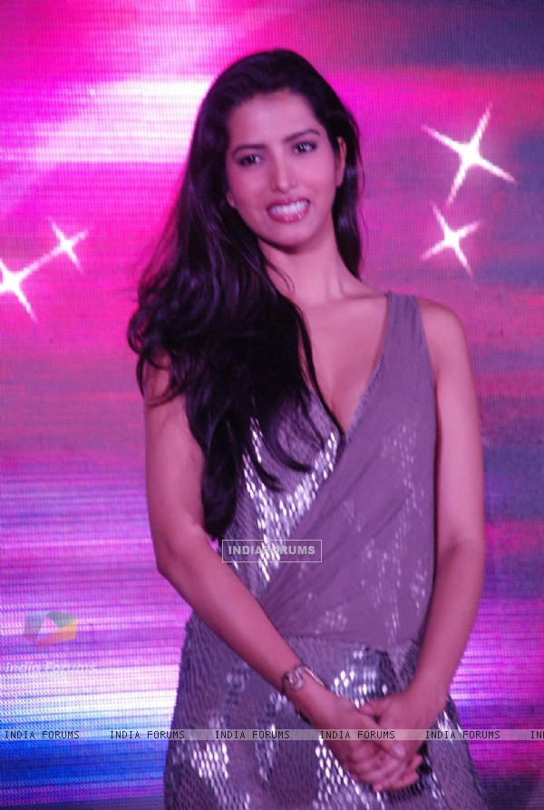 Manasvi Mamgai at Sailor Today Awards