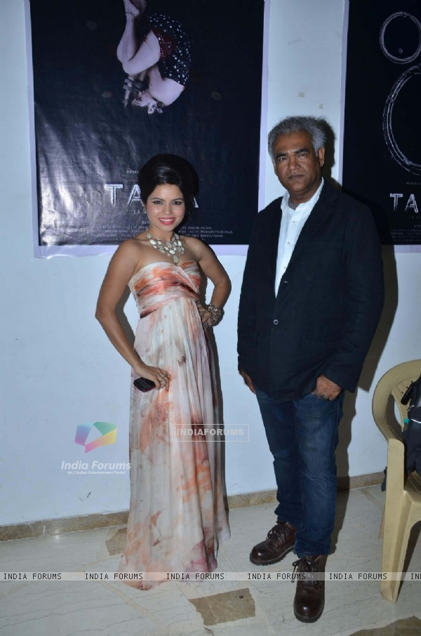 Rekha Rana's birthday bash and Tara film promo launch at Andheri