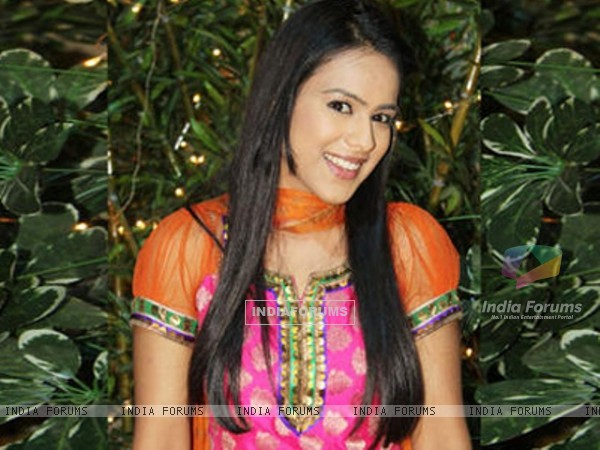 Nia Sharma as Manvi