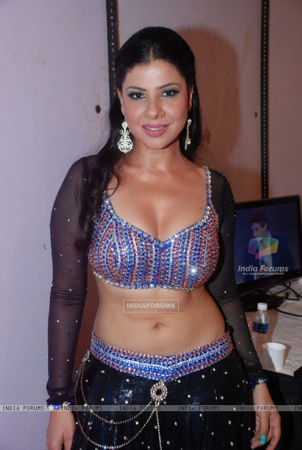 Sambhavna Seth - Photo Gallery