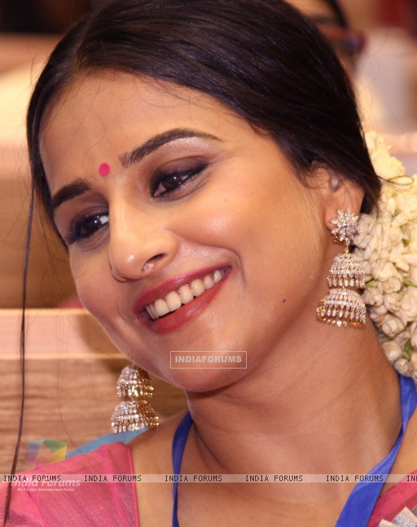 Vidya Balan at the''59 National Film Awards''