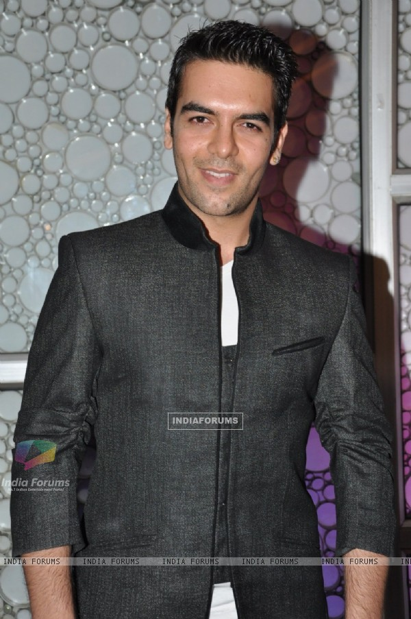 Sanjay Gagnani at Film Rakhtbeej music launch at Cinemax in Mumbai on Monday