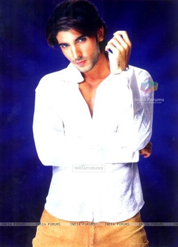 Zayed Khan - Actress Wallpapers