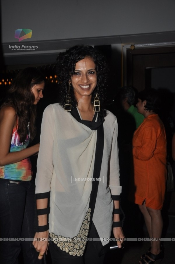 Aparna Badlani at Success Party for 'The Forest'