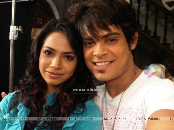 Sneha Kapoor and Kunwar Amar