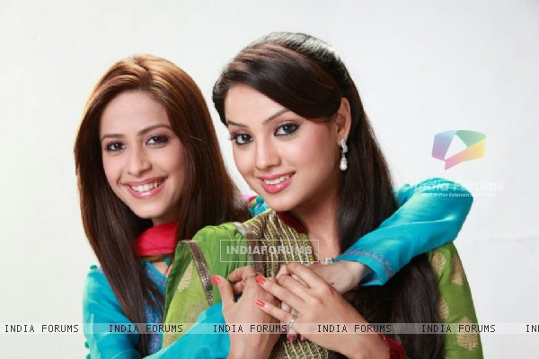 Dimple and Adaa