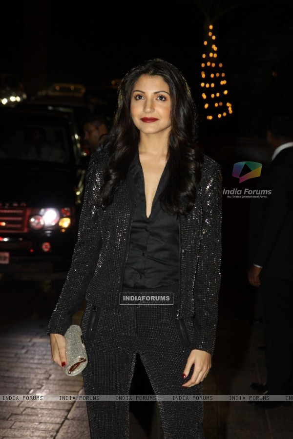 Anushka Sharma at Karan Johar's 40th Birthday Party
