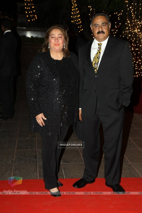 Celebs at Karan Johar's 40th Birthday Party