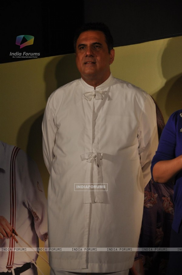Boman Irani at First look launch of film Shirin Farhad Ki To Nikal Padi