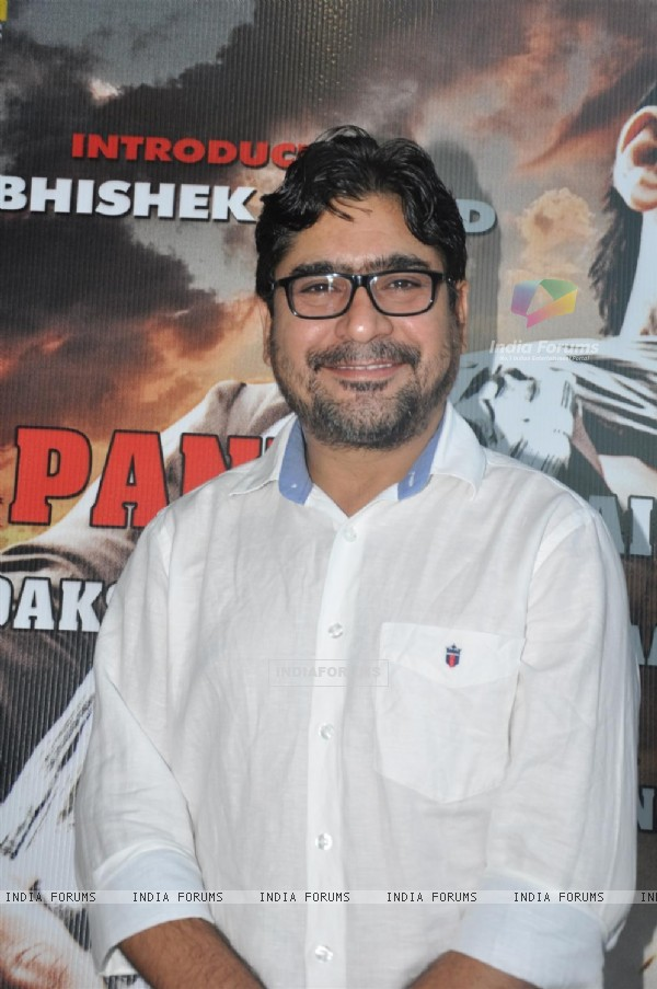 Yashpal Sharma at Premiere of film Chakradhaar