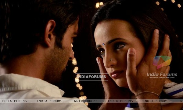 Sanaya Irani as Khushi in IPKKND