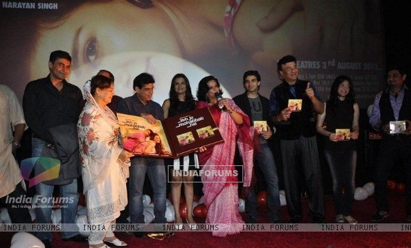 Yeh Jo Mohabbat Hai Music Launch