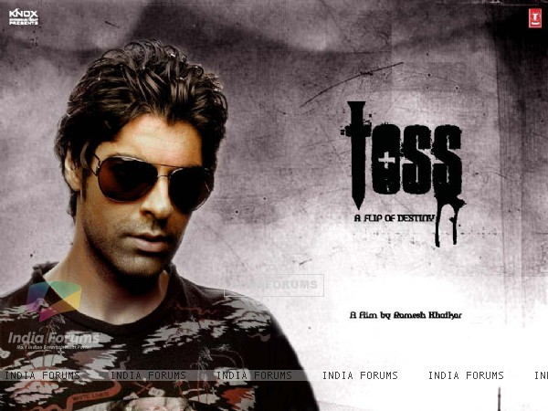 Wallpaper of Ashmit Patel from the movie Toss (20483)
