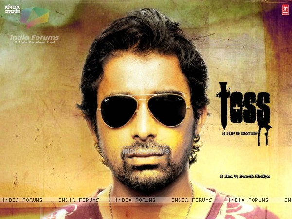 Ranvijay Singh Wallpaper from the movie toss
