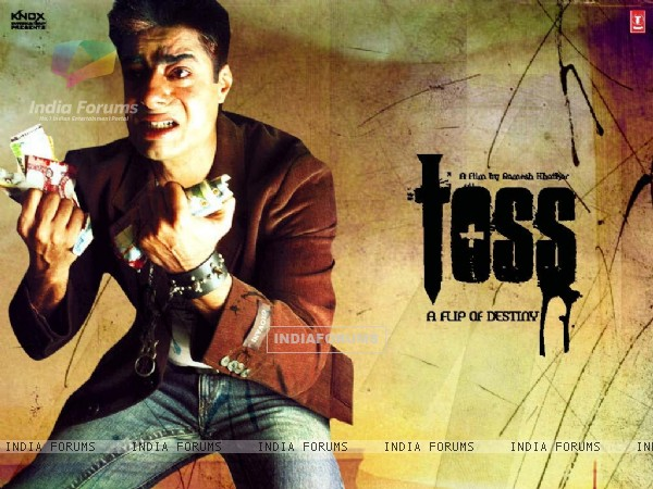 Sushant Singh Wallpaper from the movie Toss (20486)