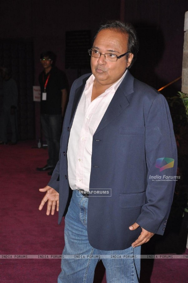 Rakesh Bedi at Sab Ke Anokhe Awards