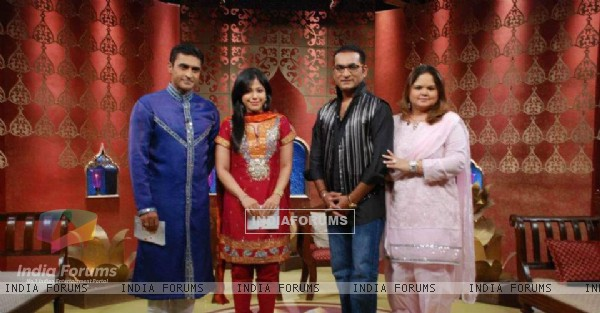 Mohnish Behl in Star Vivah