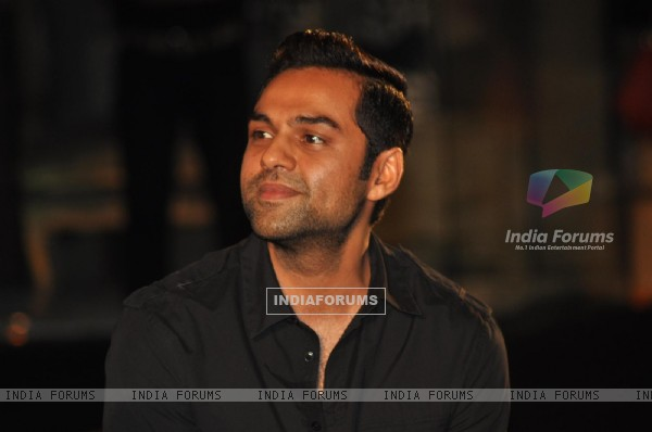 Abhay Deol at The Pure Concept 2012 collection