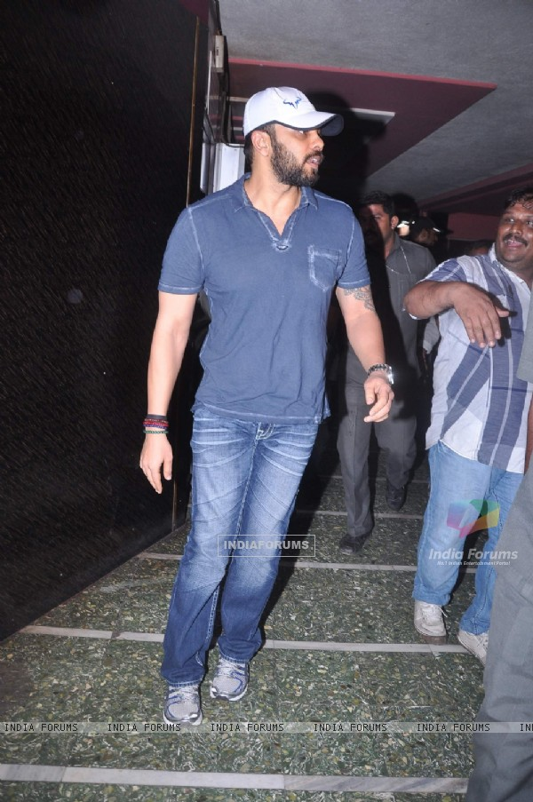 Director Rohit Shetty at the promotional event of