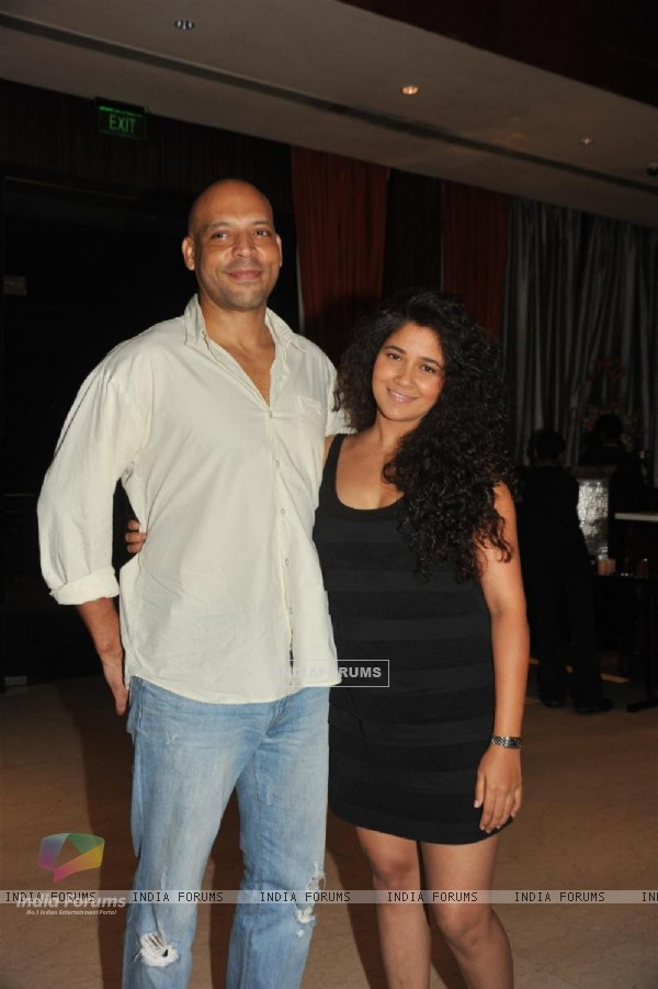 Narayani Shastri at Launch of T P Aggarwal's trade magazine 'Blockbuster'