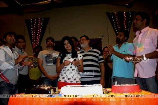 200 Episode celebration of Kuch Toh Log Kahenge