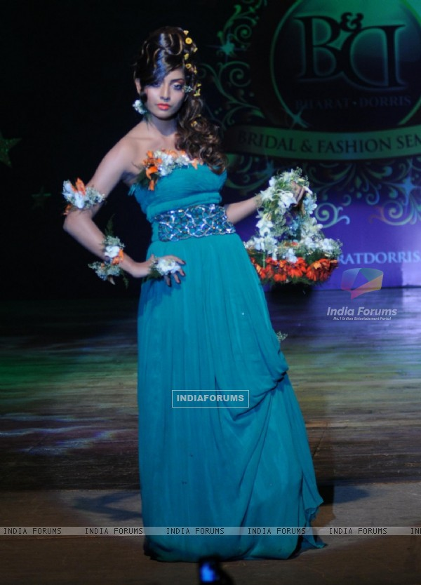 Bharat And Dorris Bridal Fashion Awards