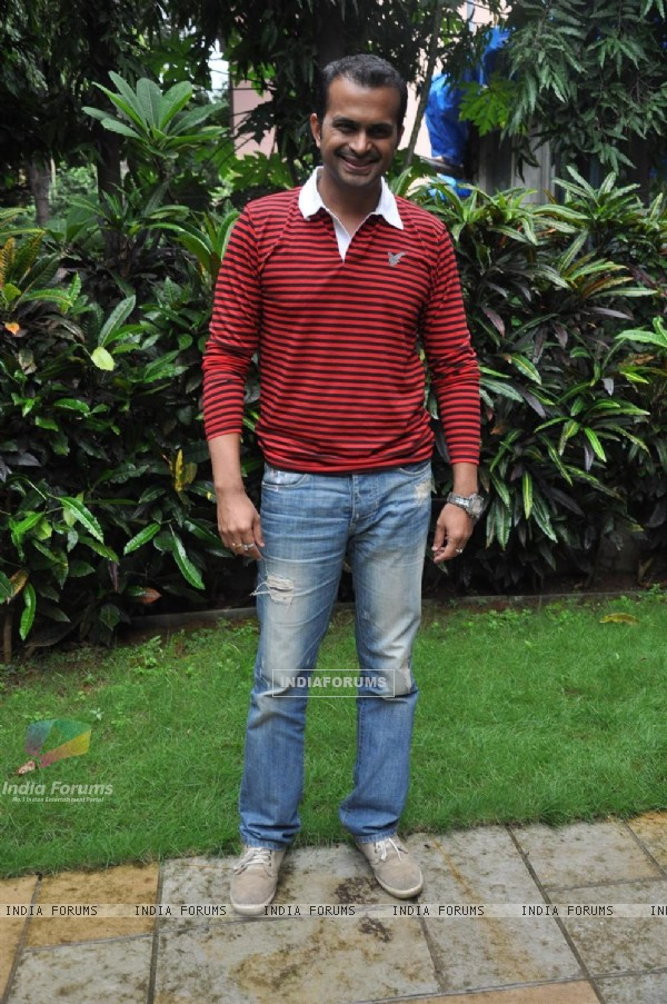 Siddharth Kannan at Launch of Fuel - The Fashion Store Over Wine & Cheese