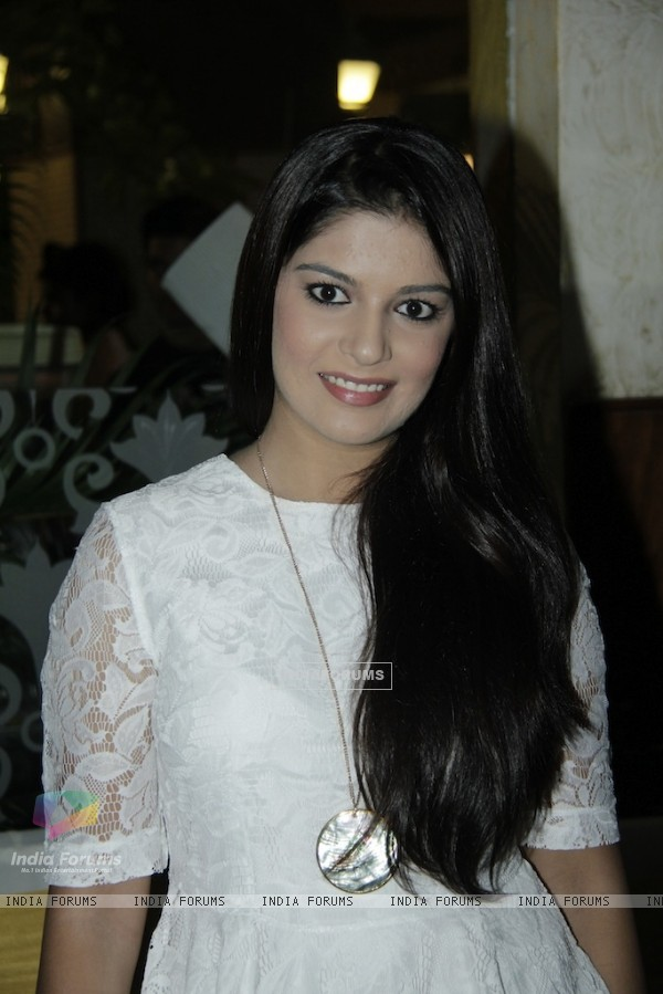 Pooja Gor at GR8 Magazine Party at Club Millennium
