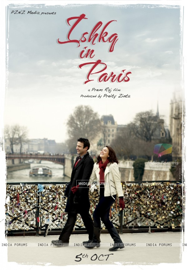Ishkq In Paris (224985)