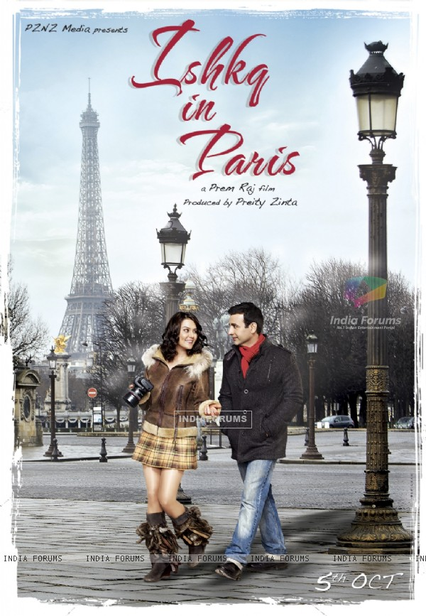 Ishkq In Paris (224986)