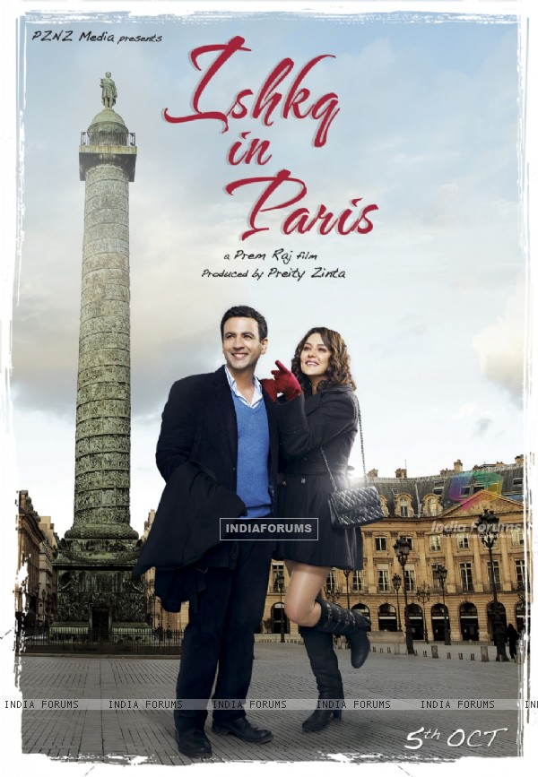Ishkq In Paris (224987)