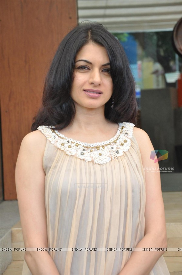 Bhagyashree Dassani at Roopa Vohra Birthday Party