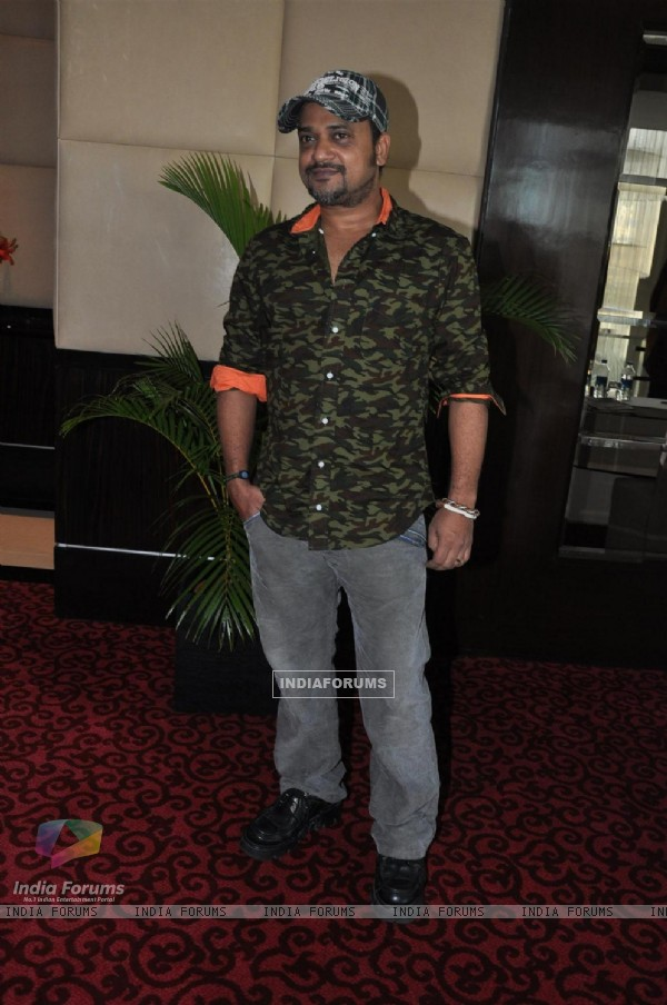 Sajid Ali at Music Launch Film Ishkq in Paris (226033)