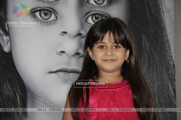 Alayana Sharma at Bhoot Returns 3d Preview (227567)