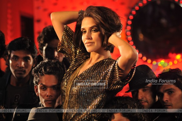 Neha Dhupia in Rush