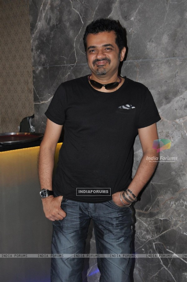 Music launch of Anurag Kashyap movie Chittagong