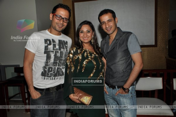 Biba Singh's celebration party for Nachne De Chah