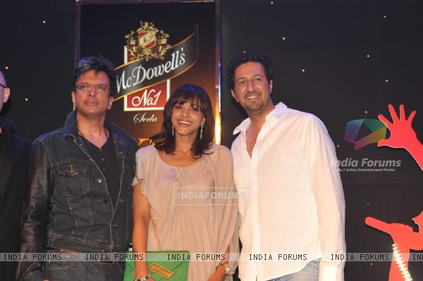Indian finale of McDowell's No.1 Karaoke World Championship