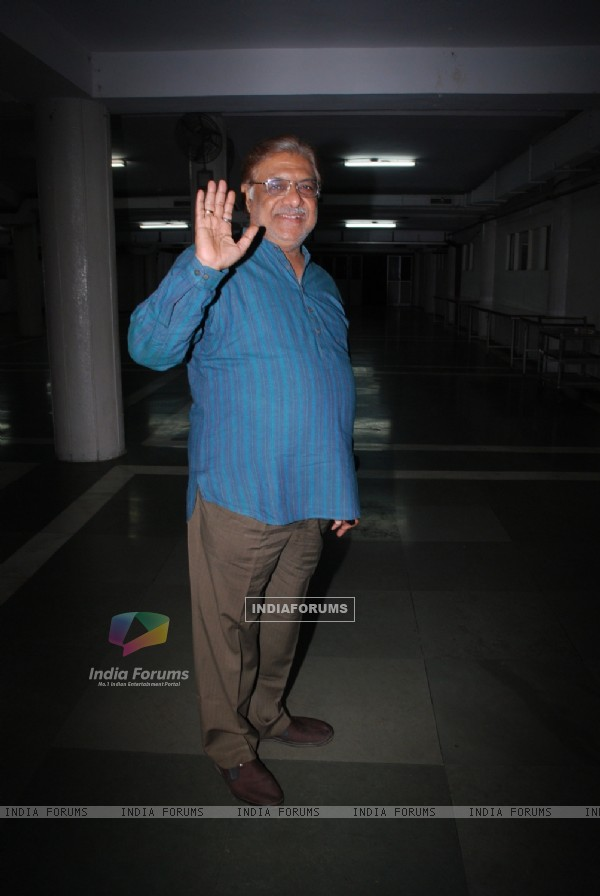 Aanjjan srivastav at Musical Concert organized by actor Gautam Chaturvedi